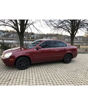 Kia Optima 08 for sale for Sale in Bridgeport, CT