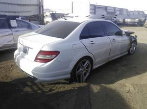 Mercedes W204, C300. For parts only for Sale in Clearwater, FL