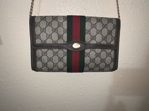 Authentic gucci crossbody for Sale in Denver, CO