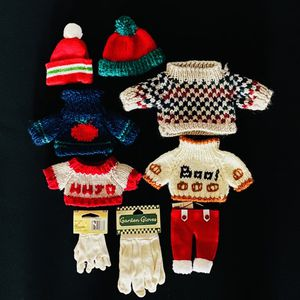 Clothes For 6-18 inch Dolls for Sale in Dubuque, IA