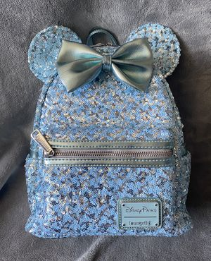 Loungefly arendelle aqua backpack for Sale in Spring Valley, CA