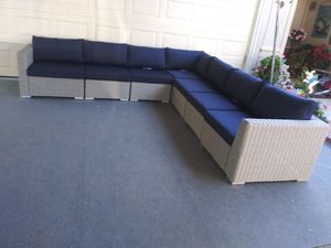 Outdoor patio furniture for Sale in Woodland Hills, CA