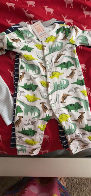 3 month boy clothes for Sale in Ashburn, VA
