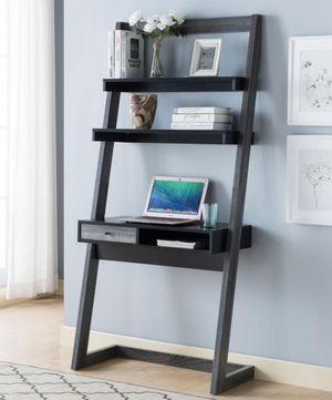 Black Ladder Desk for Sale in Fontana, CA