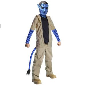 KIDS AVATAR COSTUME for Sale in Buffalo, NY