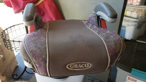 Child car seat booster for Sale in Aurora, CO
