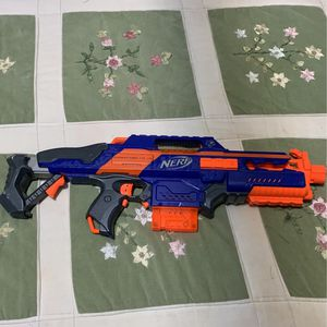 Automatic Nerf Gun for Sale in New York, NY
