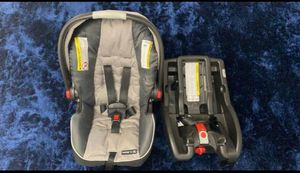 GRACO CAR SEAT AND 2 BASES for Sale in Boca Raton, FL