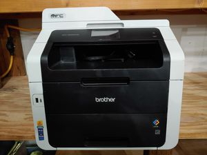 Printer.. MFC9340CDW has feeder for Sale in Spanaway, WA