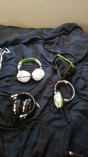 Head sets for Sale in Payson, AZ