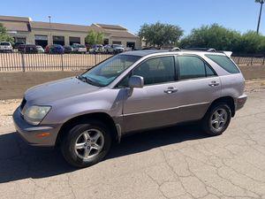 2002 Lexus SUV V6 for Sale in Mesa, AZ