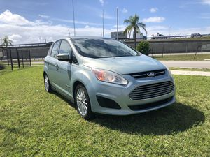 2013 Ford C-Max Hybrid for Sale in Fort Lauderdale, FL