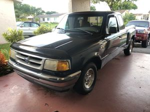1996 Ford Ranger for Sale in Miami, FL