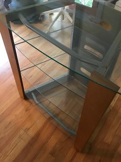Corner Bookcase/TV Stand for Sale in Seattle,  WA
