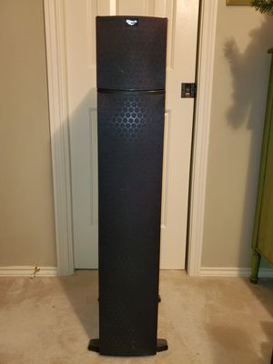 Klipsch VF 35 Tower Speakers for Sale in Dallas, TX