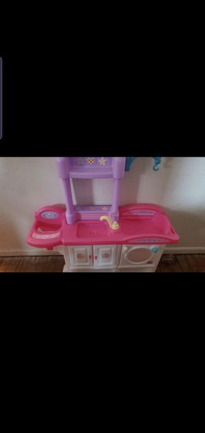 Step 2 Baby All in 1 (includes 4 baby alive dolls, 3 other dolls, and a bag of clothes) for Sale in Norfolk, VA