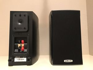 Polk Audio RTi A1 Speakers for Sale in Lake Oswego, OR