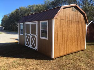 12x16 Gambrel Style Storage Shed for Sale in Mount Juliet, TN