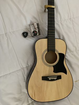 Guitar with Stand and other for Sale in Hayward, CA
