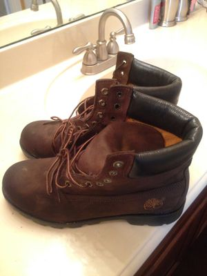 Timberland size 10 for Sale in Lake Mary, FL