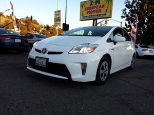 2014 Toyota Prius for Sale in Hayward, CA