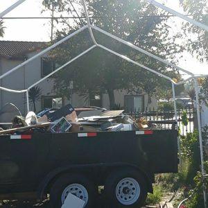 Concrete Demolition, Junk Hauls for Sale in Vista, CA