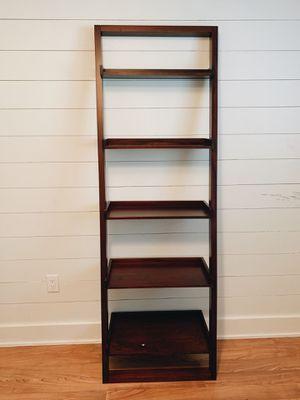 Crate & Barrel Ladder Shelf for Sale in Windermere, FL