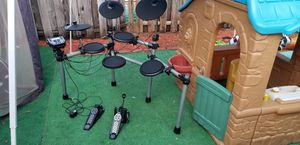 Simmons SD500 Electric drum set for Sale in St. Petersburg, FL