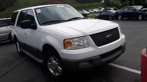 2005 Ford Expedition xlt for Sale in Marietta, GA