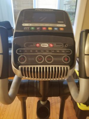 Elliptical for Sale in Fairfax, VA