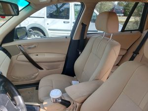 2005 BMW X3 for Sale in Washington, DC