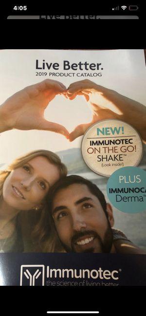 Immunotec for Sale in Covina, CA