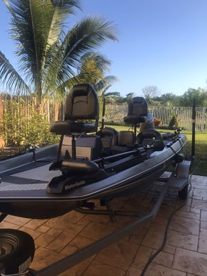 Challenger Pro Bass Boat for Sale in FL, US