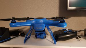 Raptor live feed camera drone for Sale in Kent, WA