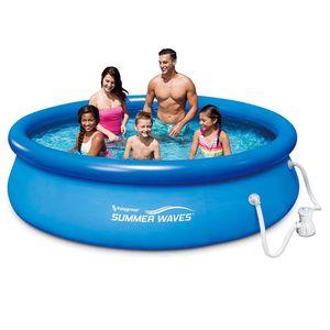 Summer Waves 10ft Pool for Sale in Norwalk, CA