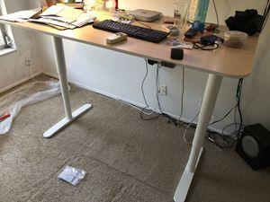 Standing Desk from Ikea for Sale in Boca Raton, FL