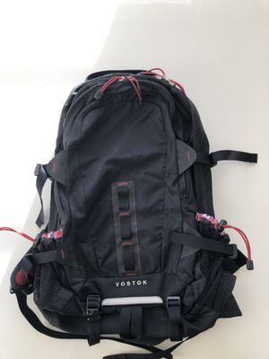 The North Face Vostok Trans Antarctica Backpack 1990 for Sale in Phoenix, AZ