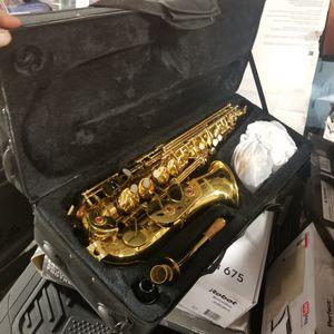 Mendini By Cecilio E-Flat Alto Saxophone for Sale in Duluth, GA