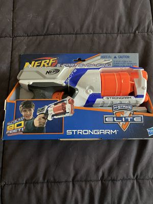 Nerf Strongarm Gun for Sale in San Diego, CA