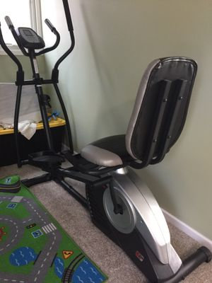 Pro-Forma Hybrid Elliptical Trainer for Sale in Lexington, MA