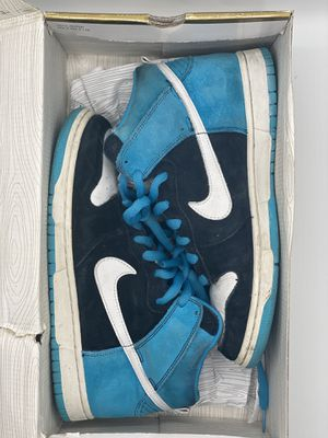 Nike SB Dunk Send Help Size 10.5 for Sale in Temecula, CA
