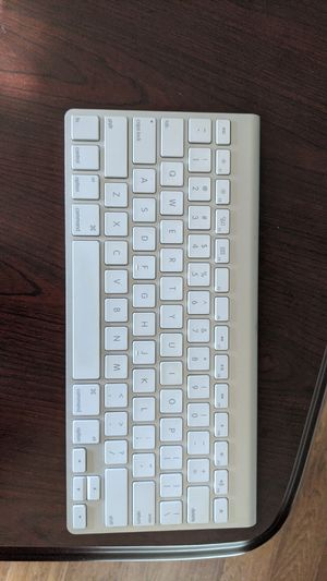 Original Apple Wireless Keyboard for Sale in Ashburn, VA