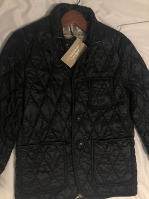 Burberry Brit Quilted Jacket for Sale in San Diego, CA