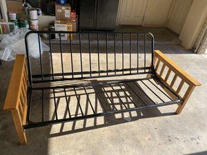 Full size Futon Frame for Sale in Tempe, AZ