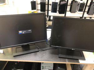 """Dell 19"""" Computer Monitor E1911C for Sale in Sterling, VA"""