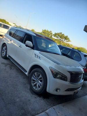 2011 2012 2013 Infiniti Qx56 * parting out parts part out * for Sale in Miami Gardens, FL