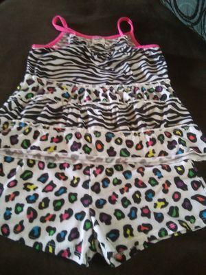 Girls 7/8 pajama set for Sale in Fresno, CA