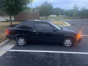 Toyota Tercel 96 for Sale in Sterling, VA