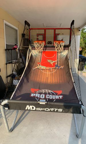 Basketball hoop for Sale in Gulfport, FL