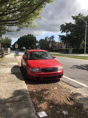 Audi A4 2004 for Sale in Miami, FL